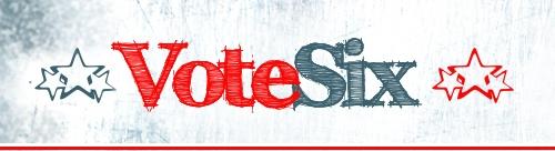 VoteSix Logo