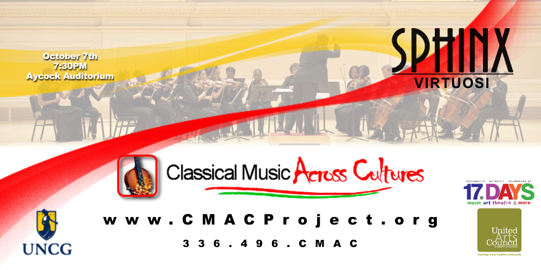 CMAC Project Banner