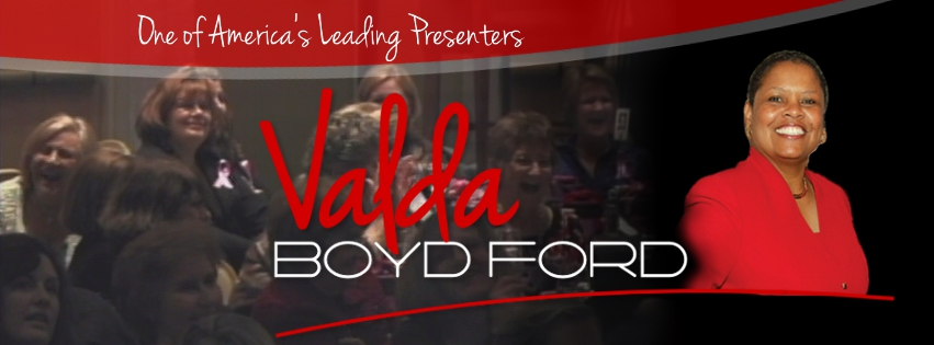 Facebook Cover Image for Valda Ford