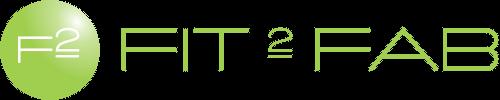 Fit 2 Fab Logo