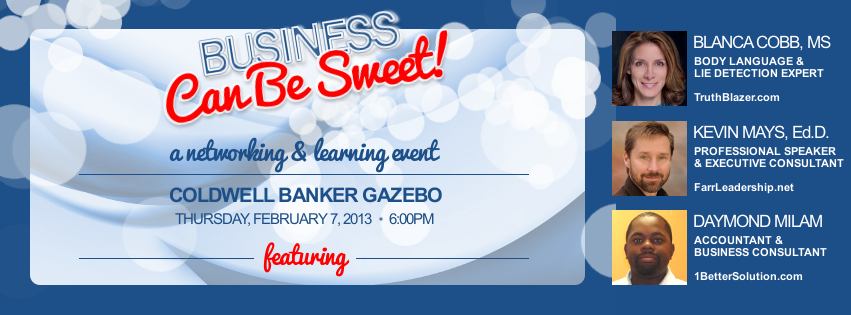 Facebook Cover for Business Can Be Sweet