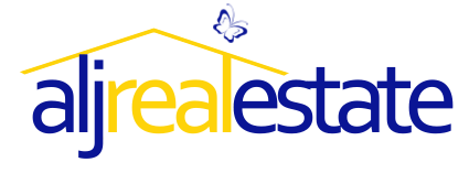 ALJ Real Estate Logo