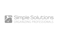 Simple Solutions Organizing Professionals