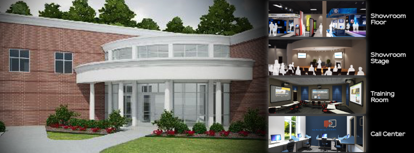 Facebook Cover Image for Technology Center of the Piedmont Triad